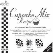 Cup cake mix nr 4